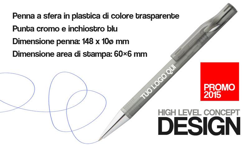 penna design economica LOGO