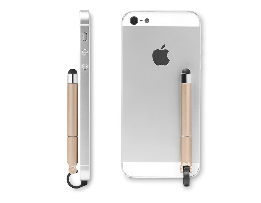 penna touch screen collegabile iphone