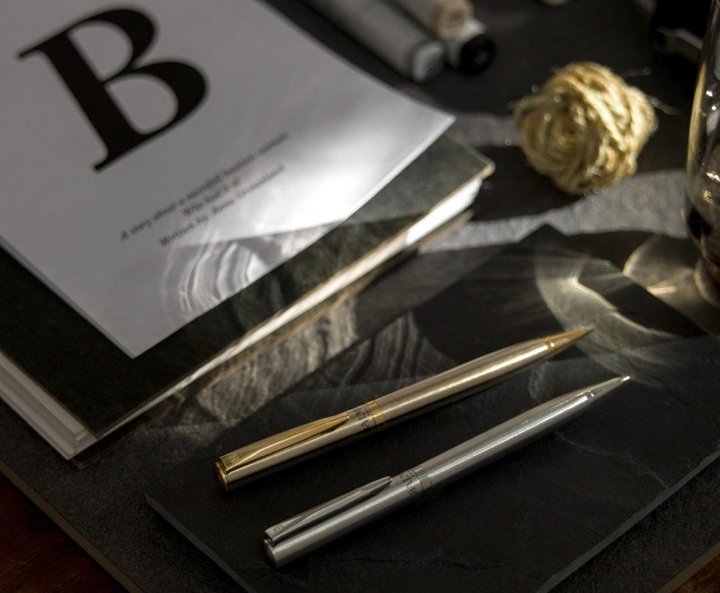 penne regalo balmain