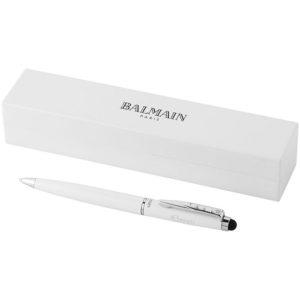 BALMAIN Penna a sfera e stylus