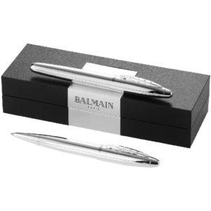 BALMAIN Set regalo penne a sfera