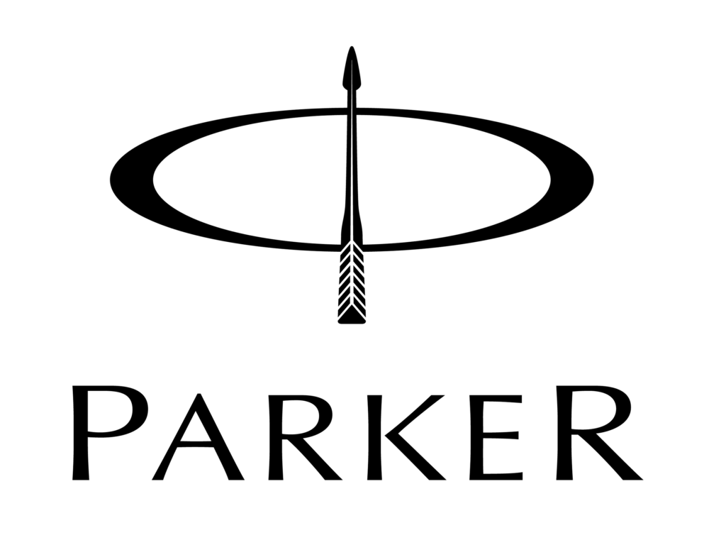 penna parker logo